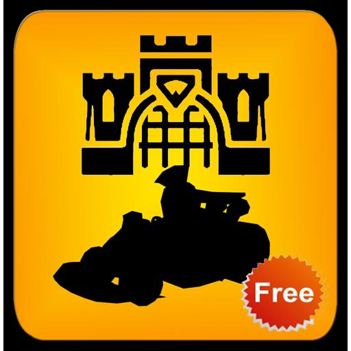 (Fairytale Kart Race Free)