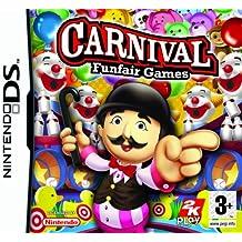 Carnival Funfair Games [UK Import]