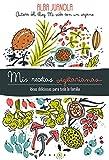 Mis recetas vegetarianas: Ideas deliciosas para toda la familia (FUERA DE COLECCIÓN)