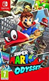 Super Mario Odyssey [Nintendo Switch - Version digitale/code] [Code jeu à télécharger]