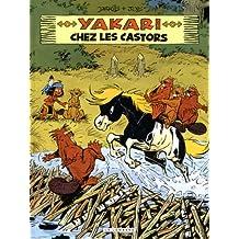 Yakari - tome 3 - Yakari chez les castors