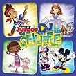 Disney Junior DJ Shuffle / Var
