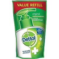 Dettol Liquid Handwash - 175 ml (Original)