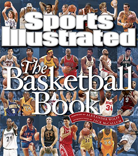 The Basketball Book (Sports Illustrated) por Alexander Wolff