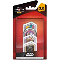 Infinity 3.0: EU Twilight of the Republic Power Discs