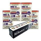 #8: Kudos IME-9 (Pack of 4 Bottles)