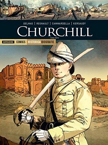 Churchill: 1