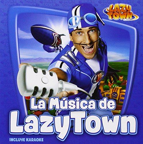 La Musica de Lazy Town