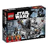 #7: LEGO Star Wars Darth Vader Transformation 75183 Building Kit