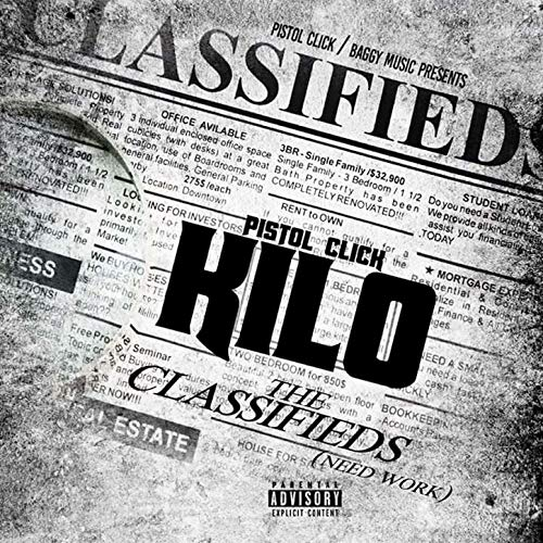 The Classifieds [Explicit]