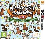 Harvest Moon : A New Beginning [Versi...