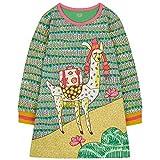 Oilily Mädchen Kleid Thelama-110 - Kindermode : Mädchen