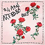 Qinlee Kleiner Quadratische Schal Rosen Blumenmuster Halstuch Druck Stil Kopftuch Bandana Damen Mädchen Frühling-Sommer Schal (Pink)