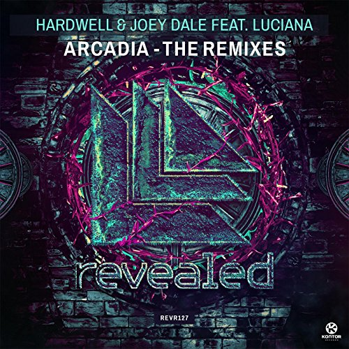 Arcadia (The Remixes)