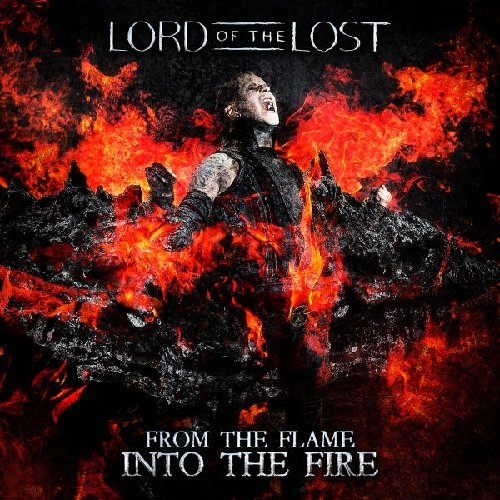 From the Flame Into the Fire (Deluxe 2CD Edition)