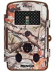 Caméra de chasse Minox DTC 390Revier Appareil photo Caméra de surveillance, camouflage