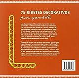 Image de 75 Ribetes para Ganchillo