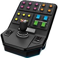Logitech G Saitek Farm Sim Panel Controller, Pannello di Controllo Laterale Macchinari Agricoli Pesanti, 25 Pulsanti…