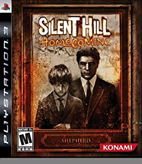 PS3 Silent Hill Homecoming (B00149MEVY)   Amazon Products