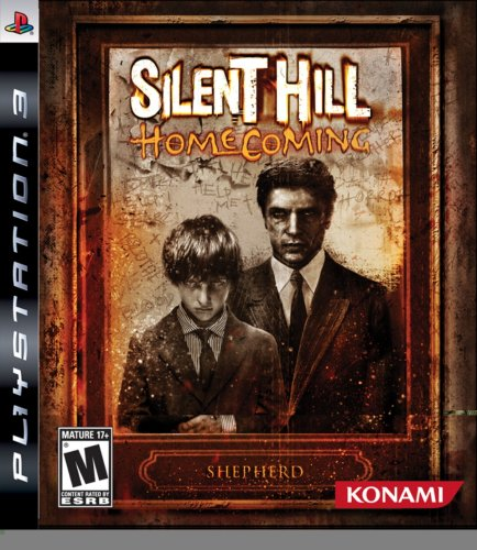 Silent Hill Homecoming PS3 (Importación inglesa)