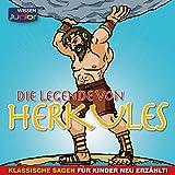 Die Legenden von Herkules - Gustav Schwab