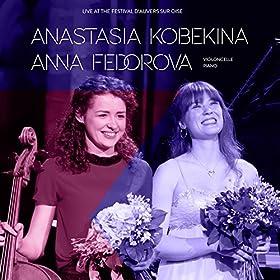 anastasia kobekina im radio-today - Shop