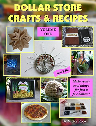 dollar-store-crafts-recipes-volume-1-english-edition