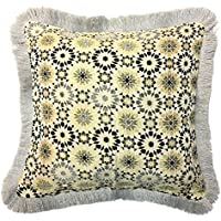 Cuscino 45x 45cm Piastrelle marocchine Design Geometrico