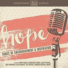 Hope:Songs of Encouragement &