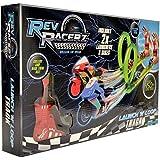 Modelco - 1 - Rev Racers Launch & Loop Track