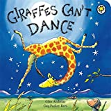 Image of Giraffes Can't Dance