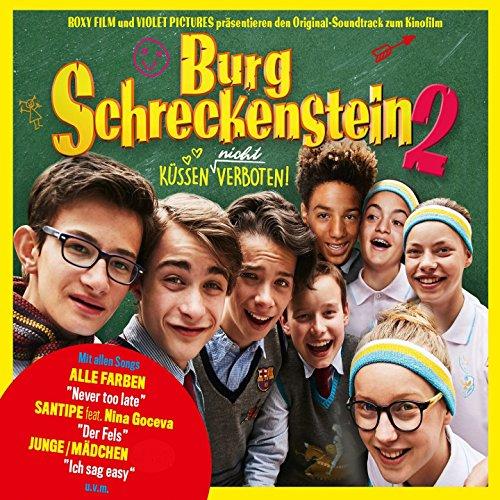 Burg Schreckenstein 2 Ganzer Film