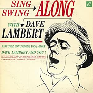 Sing and Swing Along With/Evolution of the Blues Song