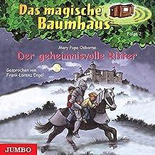 Das magische Baumhaus: Der geheimnisvolle Ritter (Folge 2)