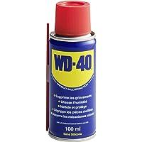 WD-40 33509 Lubrifiant, Bleu, 100 ml