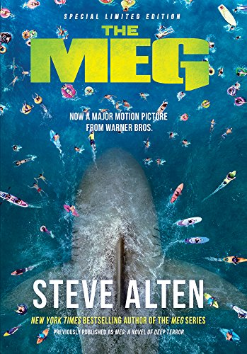 Meg: A Novel of Deep Terror (English Edition)