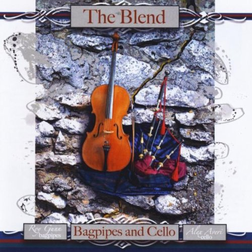 Cello Bank (Th Carles Wi'the Breeks/My Home/Heather Island/the Banks of Lochiel)