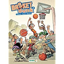 Basket Dunk - Tome 6 - tome 6