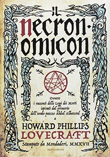 Necronomicon di Howard P. Lovecraft,G. Lippi,G. Grendel