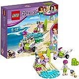 #9: Lego Mia's Beach Scooter, Multi Color