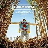These Days (feat. Jess Glynne, Macklemore & Dan Caplen) [Remix EP]