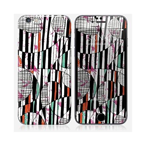 iPhone SE Case, Cover, Guscio Protettivo - Original Design : iPhone 6 and 6S Skin
