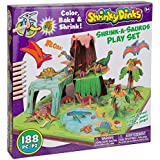 Shrinky Dinks Shrink A Saurus Play Set by Shrinky Dinks