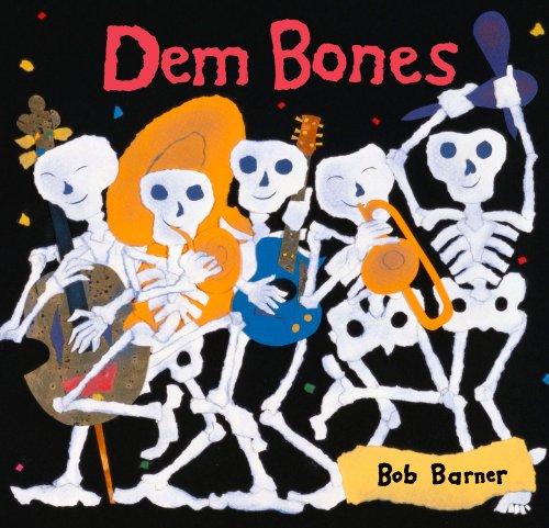 Dem Bones (English Edition)