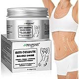 Anti cellulitkräm, stärkande kräm, anti-celluliter massagekräm kräm, fett brännare kräm, fast din hud och minskar utseendet p