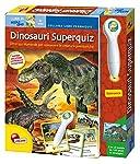 Dinosauri Superquiz. Oltre 250 domande per conoscere le creature preistoriche