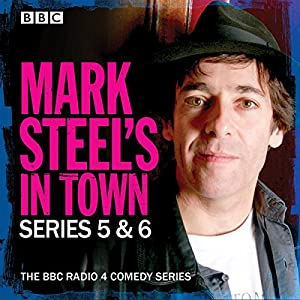 Mark Steel's In Town - Series 5 & 6