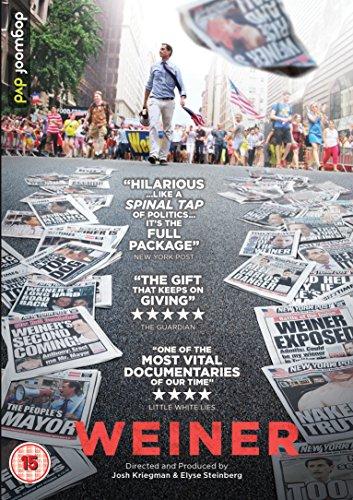 Weiner [DVD] [UK Import]