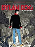DYLAN DOG MAGAZINE N.1 - Dylan Dog Magazine 2015