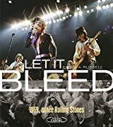 Let it bleed. 1969 Année Rolling Stones
